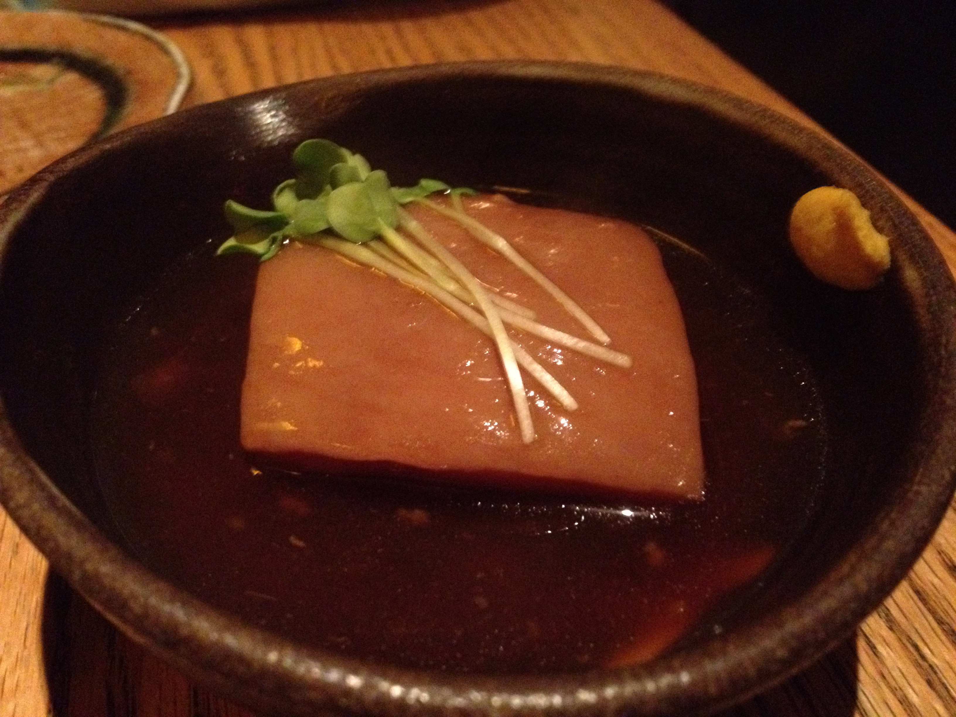 Sakagura Pork Belly